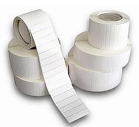Blank Label rolls